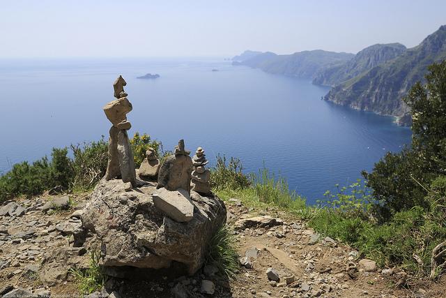 Costiera Amalfitana – Sentiero degli Dei