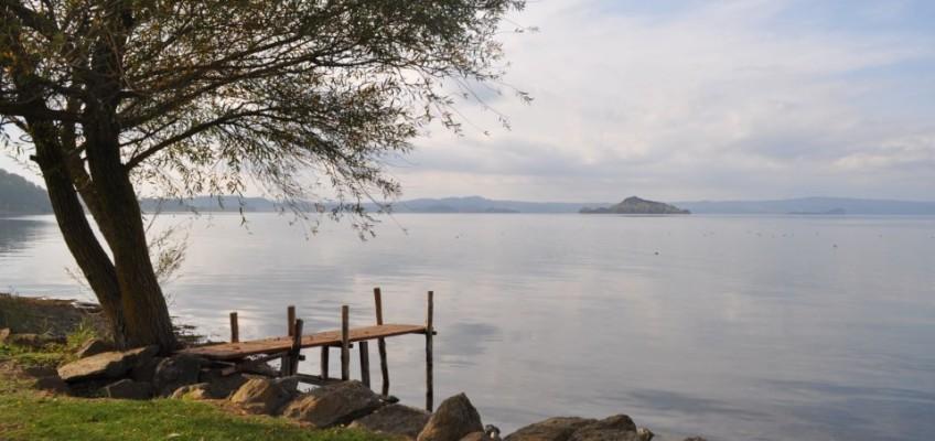 22, 23 e 24 aprile: l'Anello del Lago di Bolsena