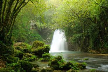 Parco dei Monti Simbruini: Camminata Meditativa lungo il Fiume Aniene