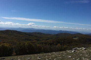 Parco Naturale Monti Simbruini: da Campo dell'Osso a Monte Autore
