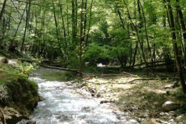Monti Ernici: camminata meditativa nella Valle dei Santi e Certosa di Trisulti