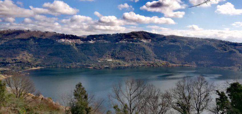 Parco Regionale dei Castelli Romani, un'immersione tra natura, storia, leggenda e simbolismo