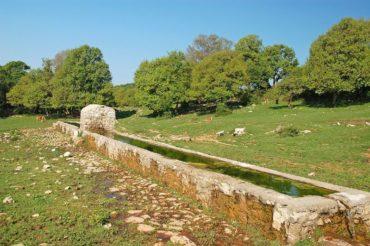 Domenica 13 settembre, Natura e Benessere sui Monti Lucretili