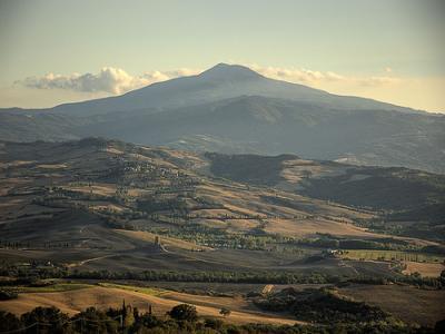 sabato 17 e domenica 18 ottobre: autunno sul Monte Amiata